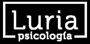 Luria Psicología Logo